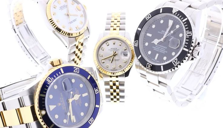 We love Rolex! Do you prefer a sport watch or a dress watch? We have so many models in stock at the moment, visit our website now to take a look. www.humberstonesjewellers.co.uk
