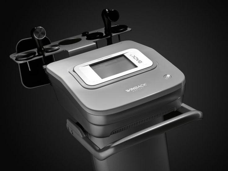 Winback, model Back 3S De BACK 3S werkt voordelig bij de manuele therapie en de dynamische mobilisatie en bouwt verder op alle technieken die in de fysiotherapie en de osteopathie ontwikkeld werden. disporta.nl