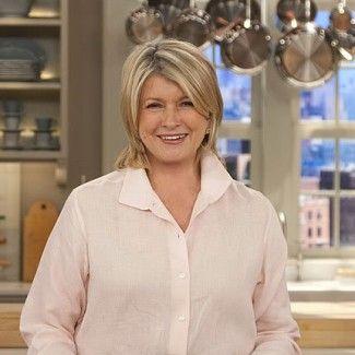 Марта Стюарт: «Я знаю, как стать королевой, оставаясь при этом домохозяйкой» | Lady ТБН
