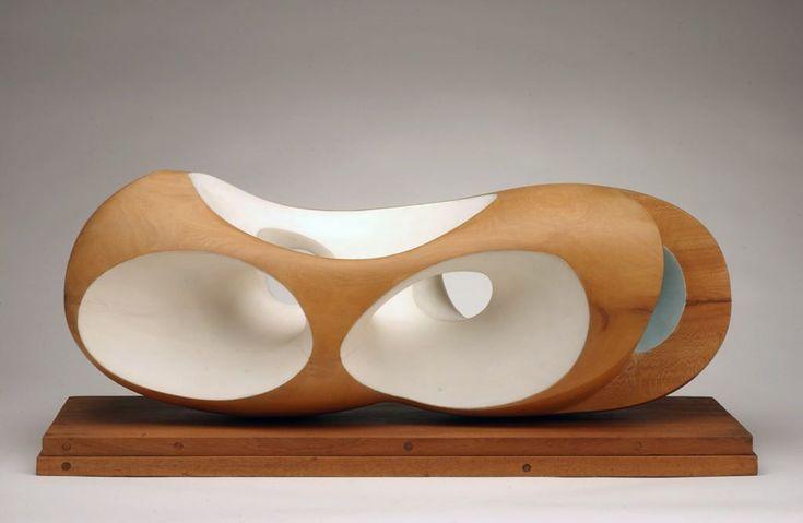 Cave to Canvas, Pendour - Barbara Hepworth, 1947-48