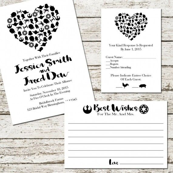 How To Use Wedding Invitations To Tell Your Story