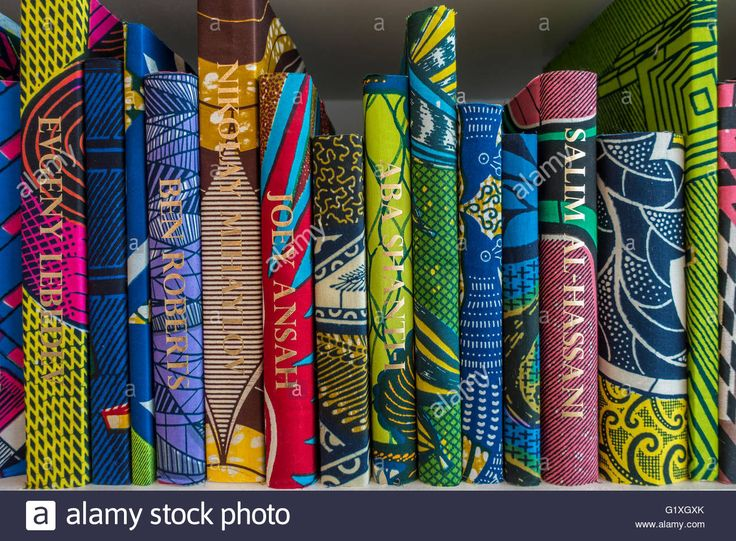 The British Library by Yinka Shonibare MBE