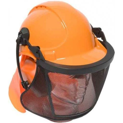 Forestry Helmet Kit