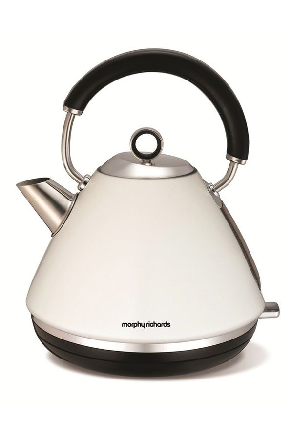 Bouilloire Morphy Richards M102005EE Accents Refresh BLANC