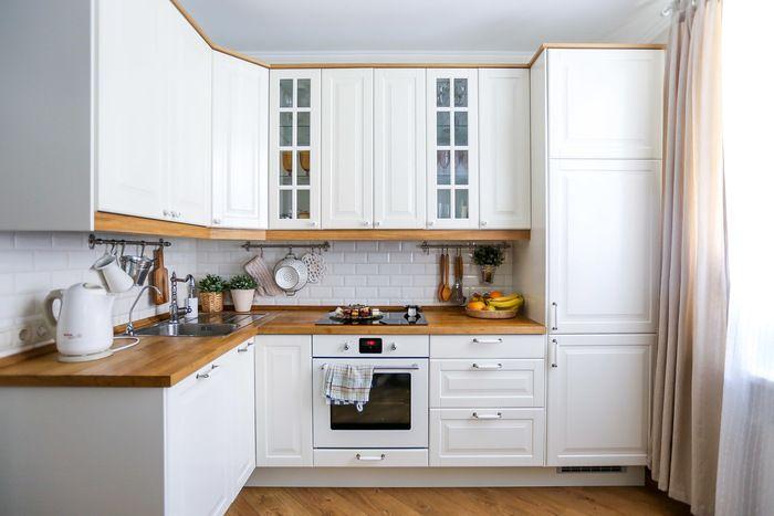 Уютная скандинавская двушка 47 м² в Красногорске – Идем в гости