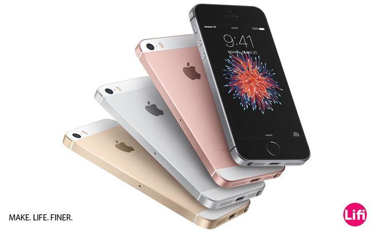 iPhone SE - Gadgets