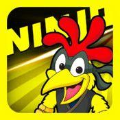 NINJA CHICKEN SLICER-BEST FREE ACTION GAME