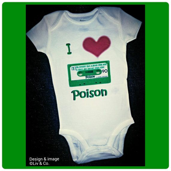 Hey, I found this really awesome Etsy listing at https://www.etsy.com/listing/126083577/funny-baby-clothes-80s-90s-theme-party