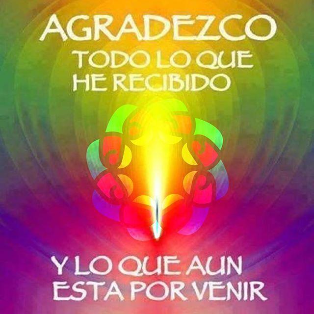 Gracias, Gracias, Gracias  ___________________________________________ GO! NAMASTE ॐ #pienso_en_positivo #citas #hooponopono #emprendedores #emprende #vive #yoga #felicidad @by.piensoenpositivo . Compártela Etiqueta a Otros PIENSA EN POSITIVO VIVE EN POSITIVO