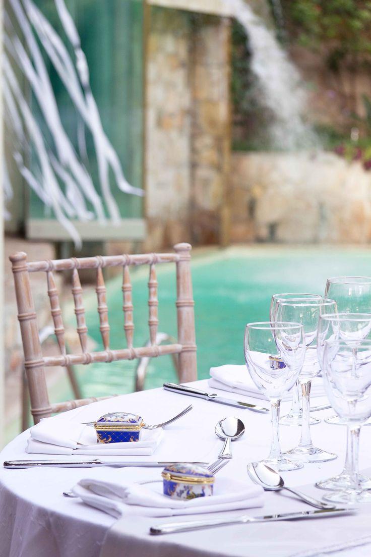 Στο κτήμα Κλεοπάτρα υπάρχει πισίνα #κτηματαγαμου http://www.ktimakleopatra.gr/