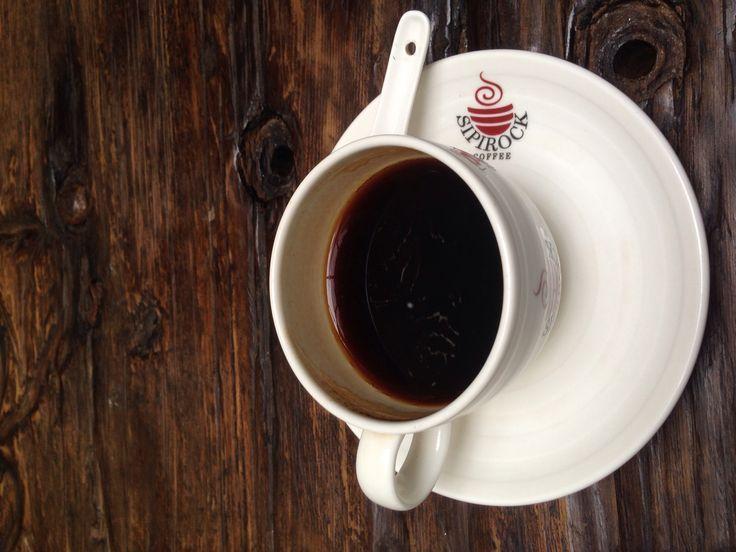 Black Toraja Coffee @SipirockCoffee #indonesia #coffeelovers