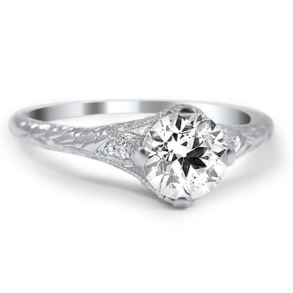 The Chantrea Ring from Brilliant Earth - vintage rings - http://www.brilliantearth.com/The-Chantrea-Ring-White-Gold-BRJS864441/