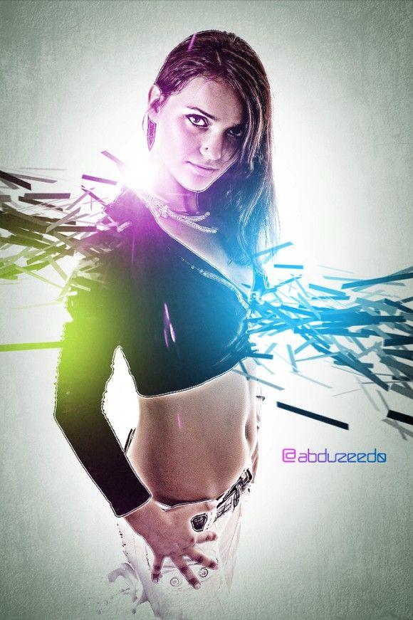 Light Effects (Photoshop)