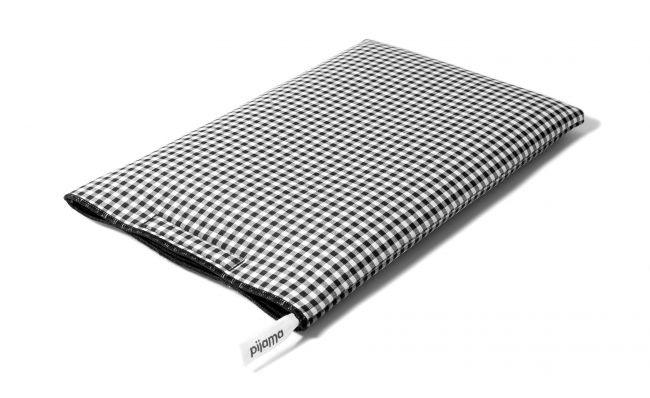 Pijama MacBook case.