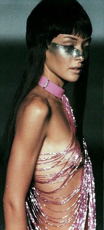 Alexander McQueen 1997