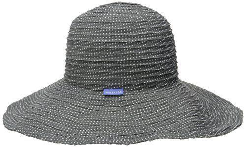 Wallaroo Women's Collapsable Sun Hat