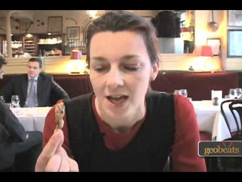 France Travel - French Bistro Dining