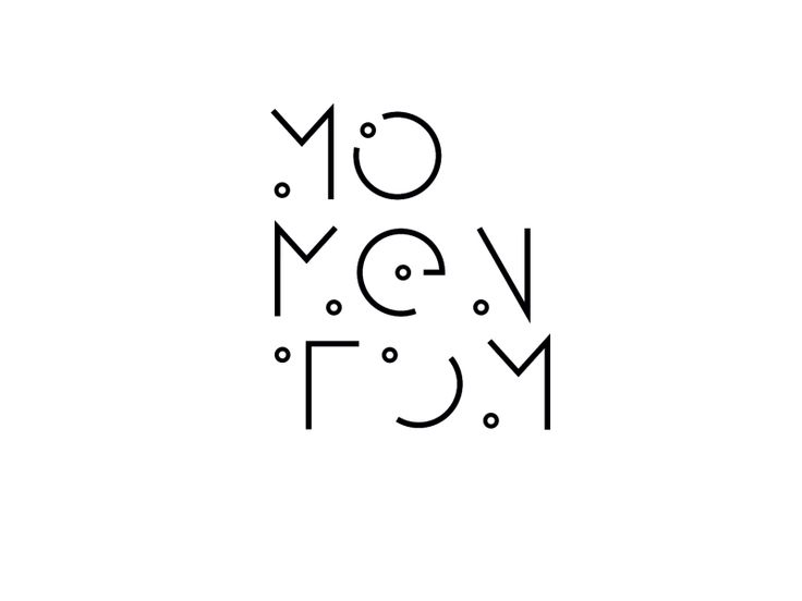 A dynamic logo animation for an international modern dance dance festival. A school assignment.