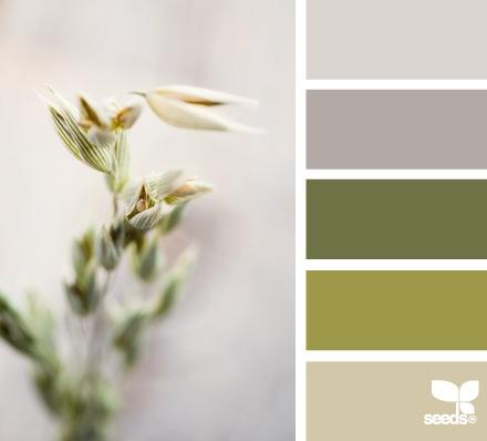 www.ellies.be - nieuwe kleuren leren combineren