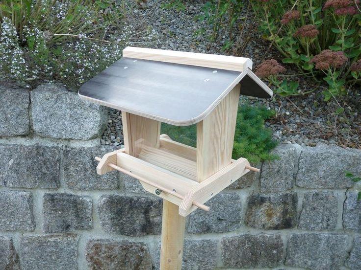 die besten 25 futterhaus ideen auf pinterest vogelhaus ideen futterhaus f r v gel und. Black Bedroom Furniture Sets. Home Design Ideas