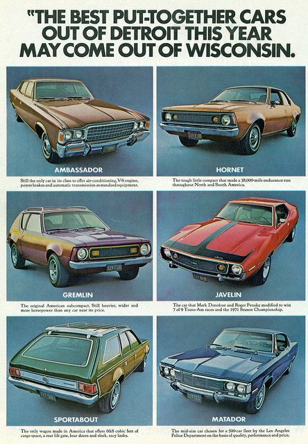 1972 American Motors Range | Flickr - Photo Sharing!