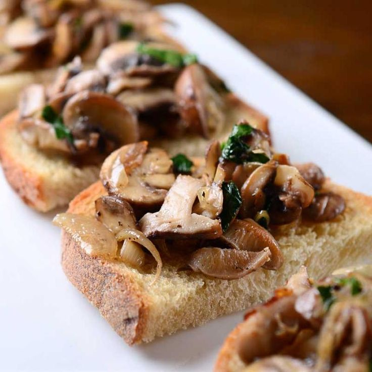 Tai's Mushrooms - Forchetta Bastoni - Zmenu, The Most Comprehensive Menu With Photos.