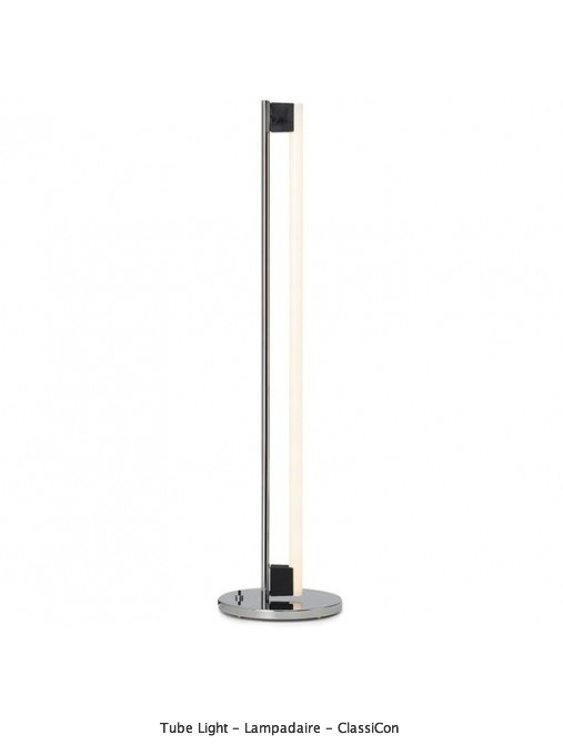 www.superstore.fr ■ Luminaire TUBE LIGHT de Classicon par Eileen GRAY ■