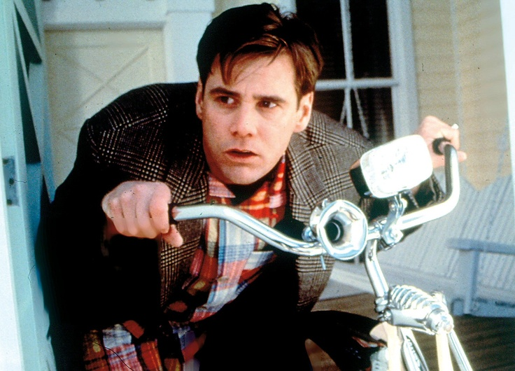 psychology the truman show The truman show delusion takes its name from the 1998 film the truman   psychological data does suggest that detecting the intentions of.