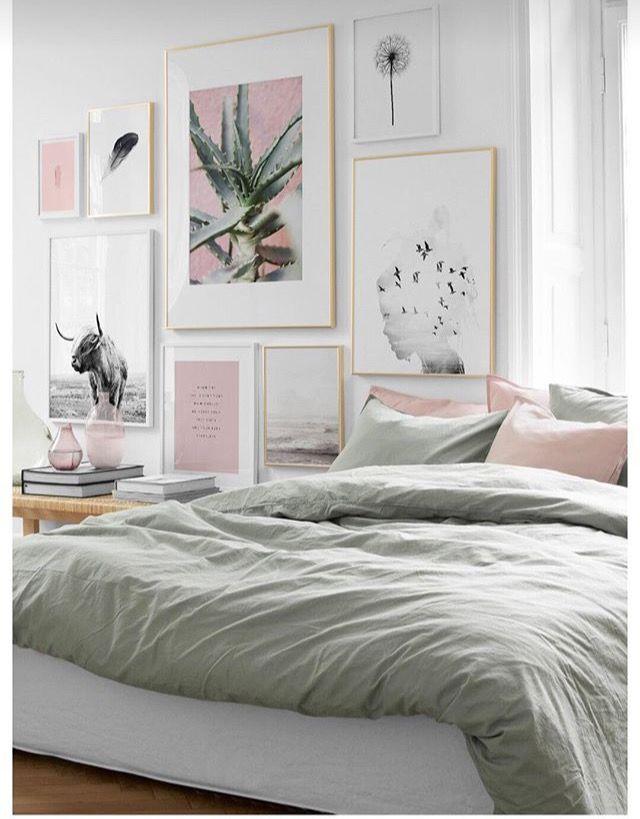 лучшие постеры для спальни