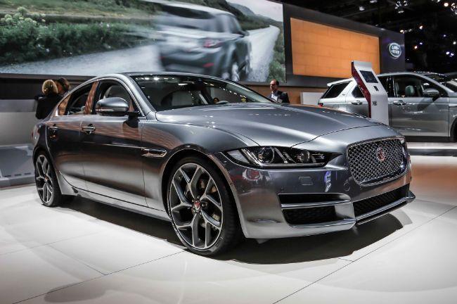 2016 Jaguar XE Black                                                                                                                                                                                 More