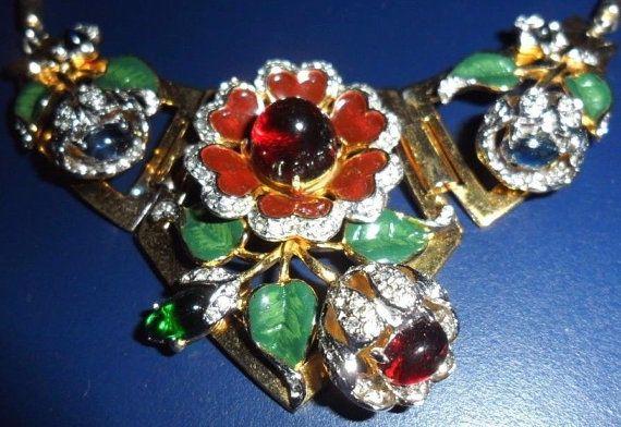 red valentine jewelry