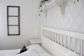 Bildresultat för sovrum tapet