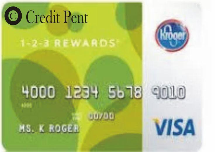 Kroger rewards credit card login kroger 123 rewards