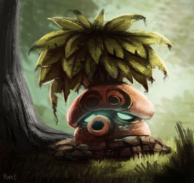 Octorok | The Legend of Zelda | Pinterest