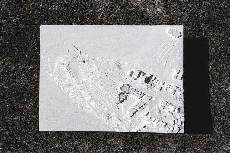 1569 best architectural models images on pinterest