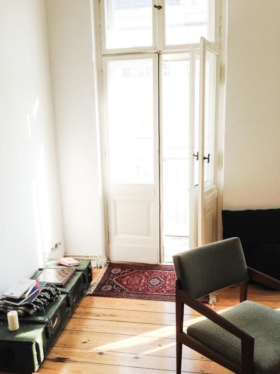 die besten 25 ideen zu altbauwohnung auf pinterest altbau acapulco und tagesbettw sche. Black Bedroom Furniture Sets. Home Design Ideas