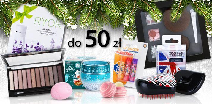Mamy mnóstwo propozycji prezentowych! Przeczytajcie artykuł o pomysłach na prezenty świąteczne dla nastolatek w trzech kategoriach cenowych! http://blog.iperfumy.pl/artykuly-i-porady/propozycje-prezentow-swiatecznych-dla-nastolatek/