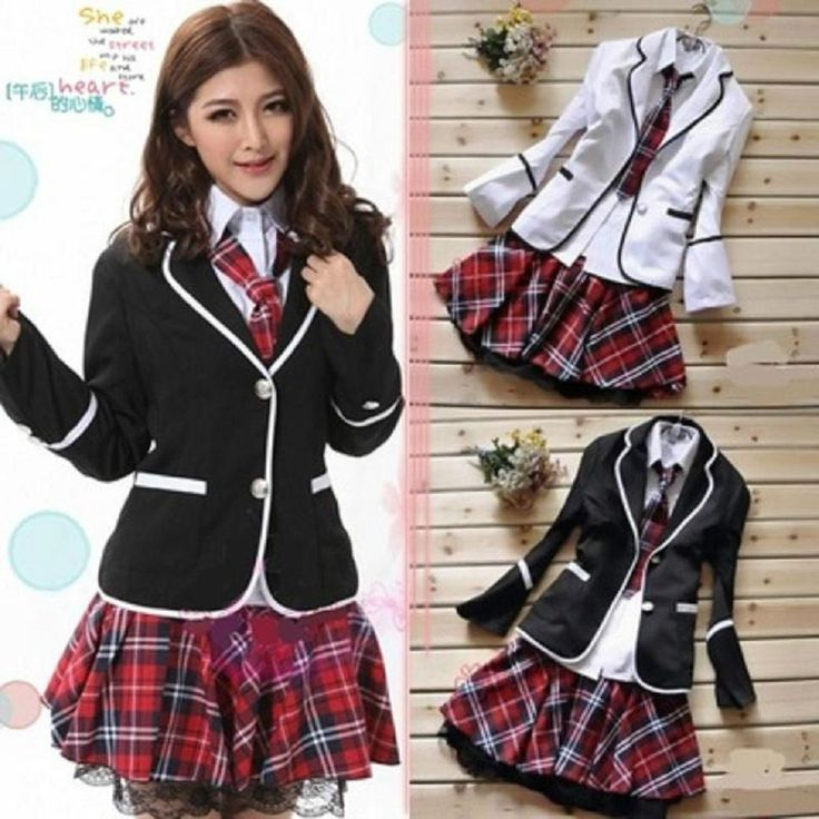 Best 25+ School Girl Japan Ideas On Pinterest | School Uniform Style Girls School Skirts And ...