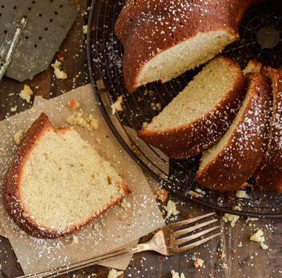 Imperial sugar pound cake recipe