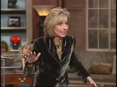 Beth Moore - God`s purpose for you - part 6 - last one