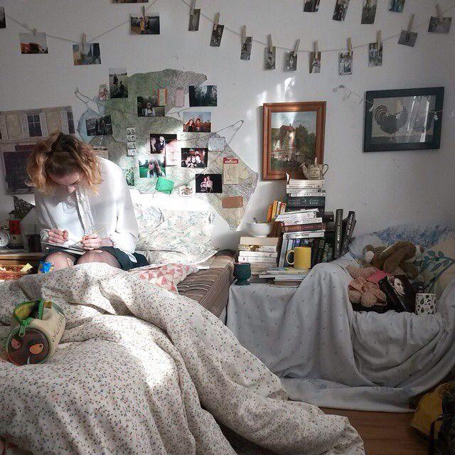 1108 Best Dorm Room Madness Images On Pinterest College