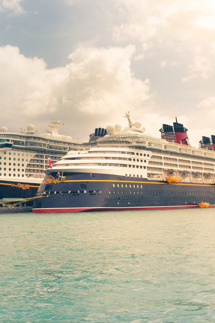 Disney Cruise Line Just Announced Some MAJOR News