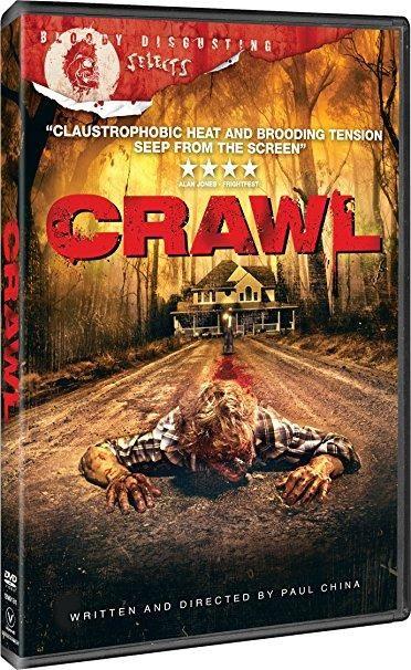 Andy Barclay & Paul Bryant & Paul China-Crawl