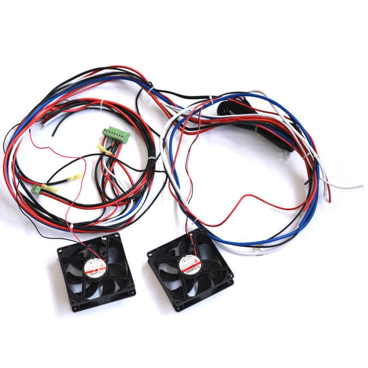 Pin On Wire Harness  U0026 Cable Assembly