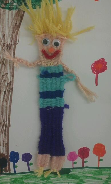 Weaving, Yarn, Loom