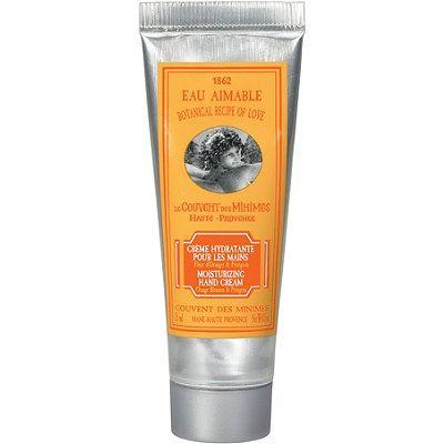 Le Couvent Des MinimesMoisturizing Hand Cream Orange Blossom Petitgrain