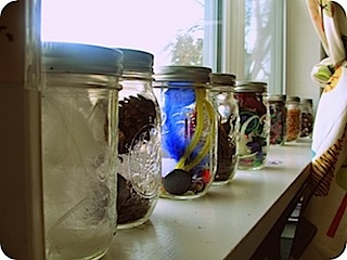 This website has many ideas on classroom set ups for Reggio inspired classrooms.