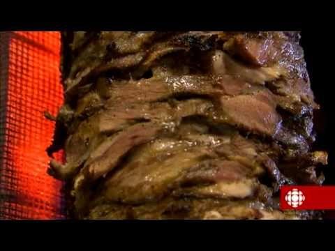 L'épicerie - Les secrets du gyros grec - YouTube