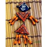 terracotta-funny-faces-doll-magnet-5