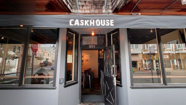 Caskhouse Closes In Noe Valley, Focus Shifts To Sister Bar Hamlet